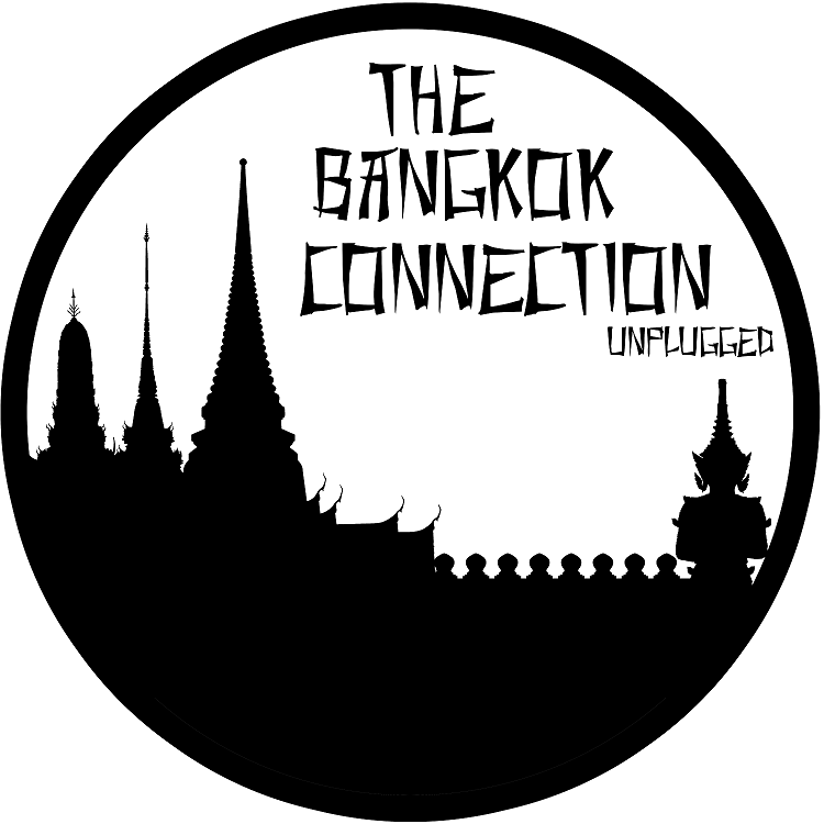 The Bangkok Connection Logo
