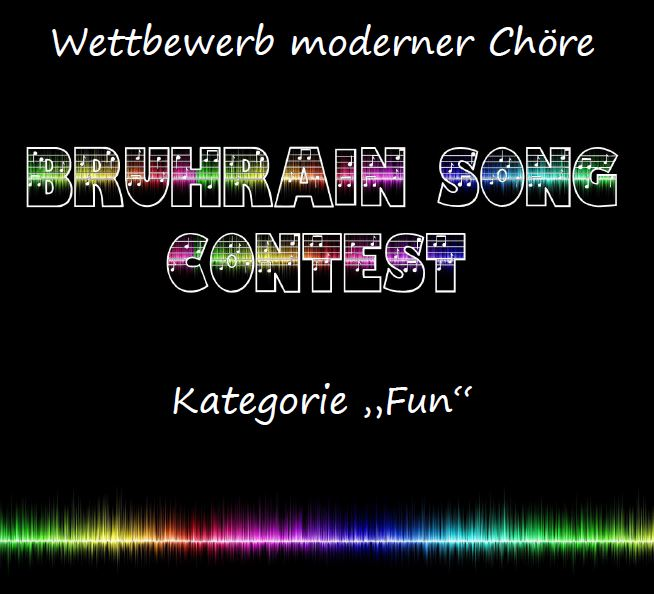 Bruhrain Song Contest